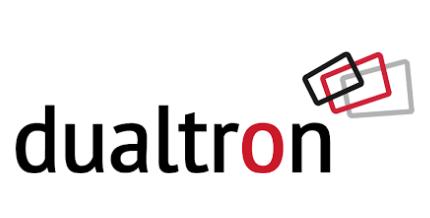 Dualtron logo - mentorswork